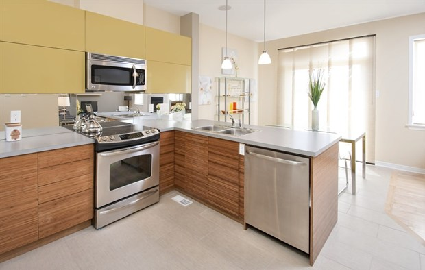 What Does Contemporary Mean - Laurysen Kitchens Ottawa
