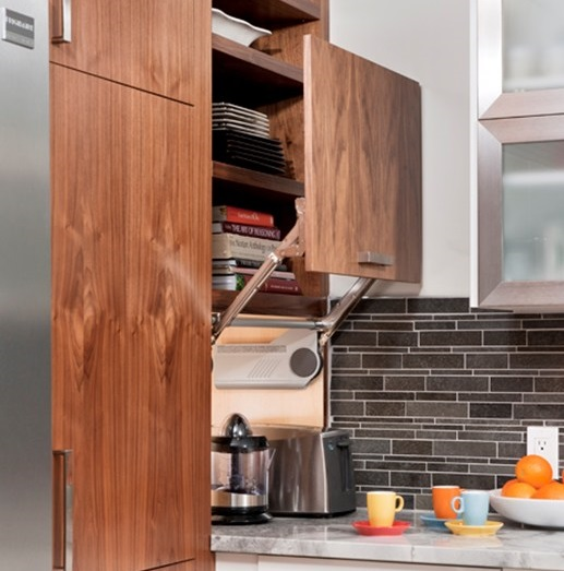 The 7 Most Effective Solutions For Kitchen Organization