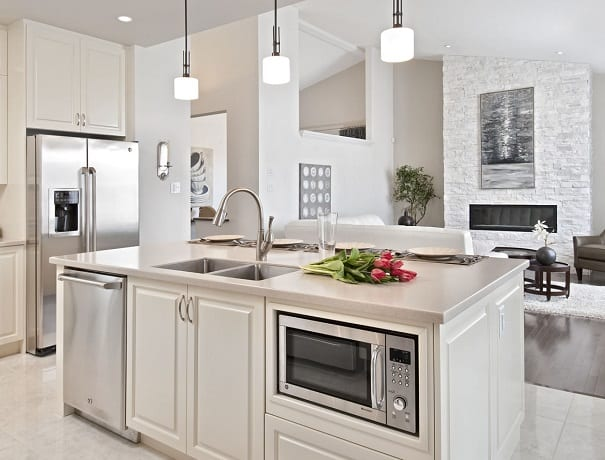 Kitchen Island Photos don't make these kitchen island design mistakes