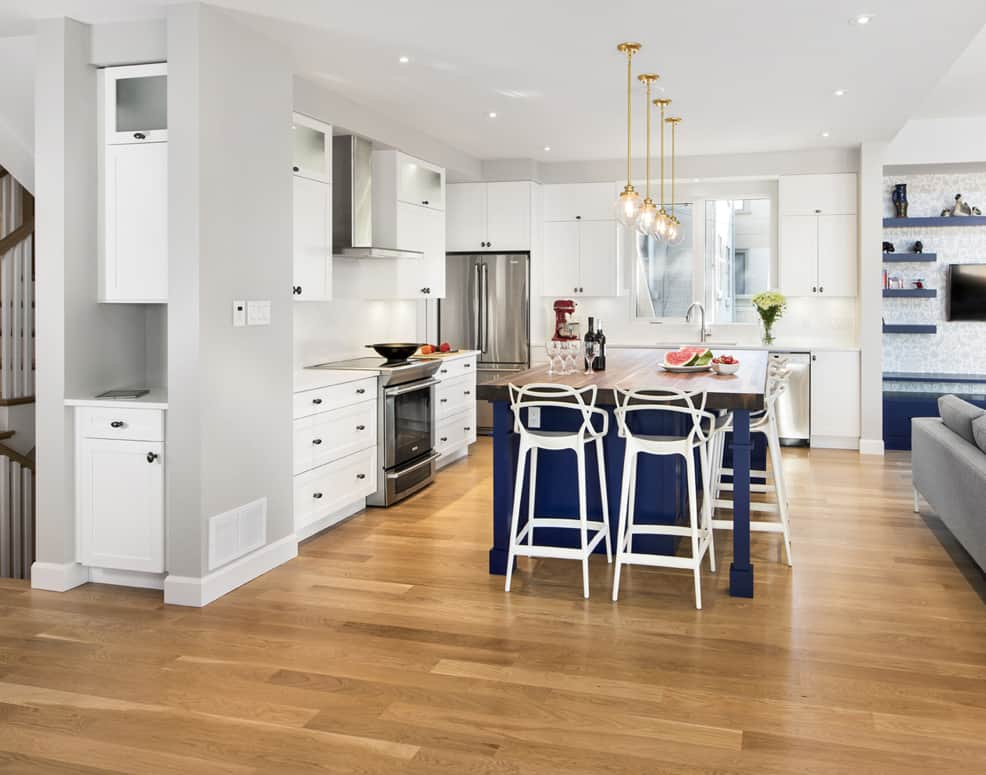Ottawa Kitchen Renovations Reviews