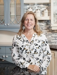 Kitchen designer Heather Tardioli