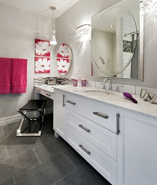 Choose Your Bathroom Vanity With These 7 Simple Steps