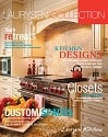 Laurysen Design Magazine Cover