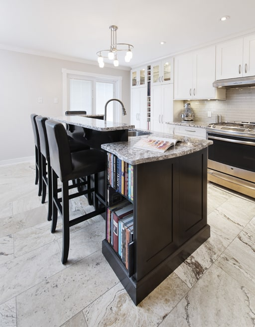 Creating A Kitchen Island: 4 Steps To Create The Perfect Kitchen Island