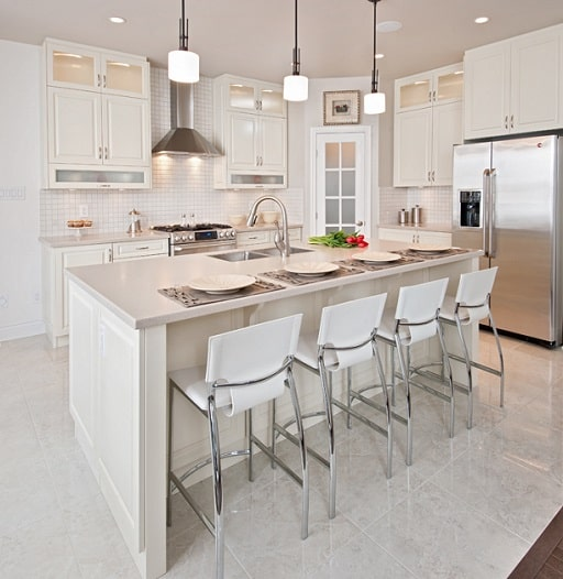 4 Steps to Create the Perfect Kitchen Island