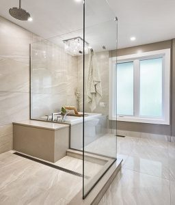 Walk In Showers Are Now Being Built To Include Shelves, Niches, And Yes U2013  Benches. Laurysen Kitchens Design Gallery.