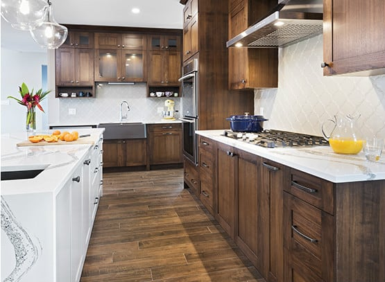 Latest Trends in Kitchen Cabinets, and How to Get Them