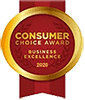 Consumer Choice Award Ottawa 2020