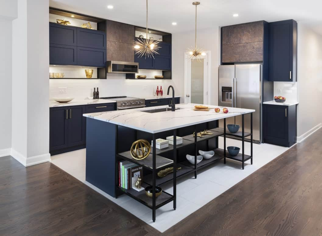 Top Kitchen Styles In Canada For 2021 Laurysen Kitchens