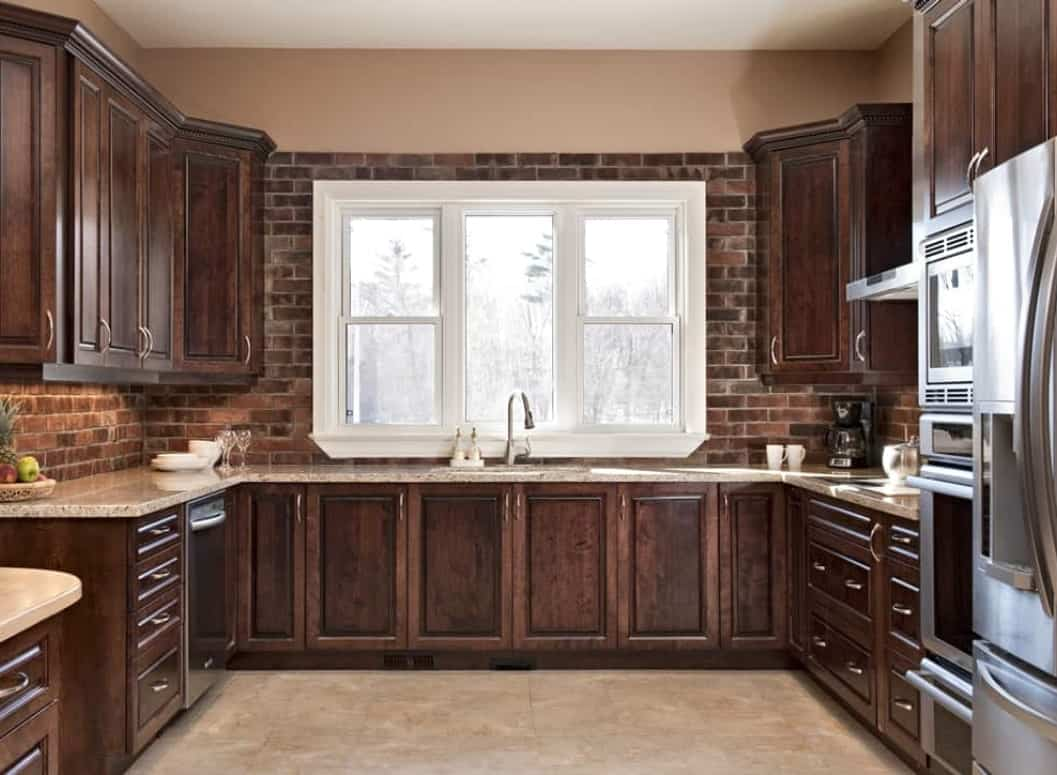 Traditional Kitchen Style Ottawa