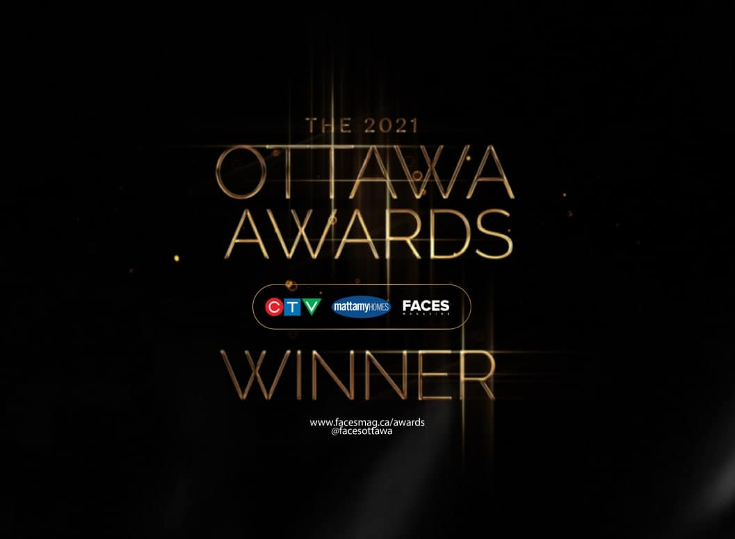 Laurysen Wins Two 2021 Faces Magazine Awards: Ottawa's Favourite Cabinet Company and Best Manager